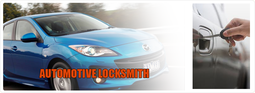 Locksmith Stuart - Residential
